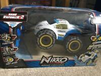Nikko remote control car