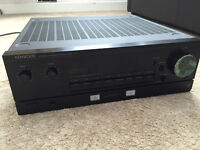 Kenwood A-71 Stereo Integrated Amplifier