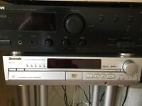 £100 . Coventry area - Graphic Equaliser , sound system and stereo system