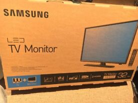 SAMSUNG Smart Led TV 32 inches model T E310