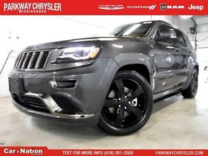 2016 Jeep Grand Cherokee OVERLAND|BRAND NEW| ECO DIESEL| AIR SUS