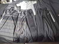 Boys addidas/nike bundle 11/12