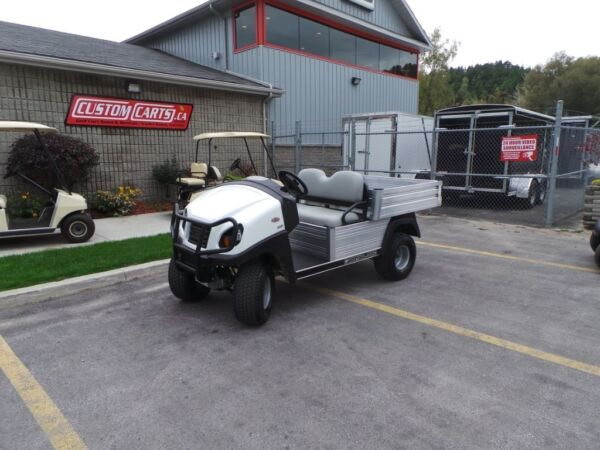Used 2015 Club Car CARRYALL 550