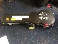 3 Electric Guitar Flight Cases