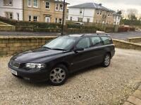2000 Volvo V70 Estate 2.4 Automatic (may swap / p/x)