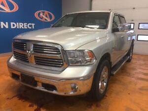 2016 RAM 1500 SLT BIGHORN CREW!  REMOTE START/ HEATED SEATS &...