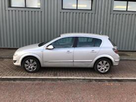 Vauxhall Astra 1.9cdti, 2007, March 2019 mot, full History
