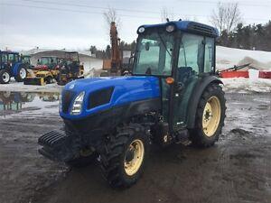 2011 New Holland T4050 NARROW Tracteur