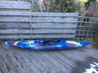 Dagger Transition Kayak