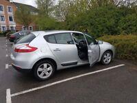 Renault megane 3 1.6 petrol panorama 99k stunnig