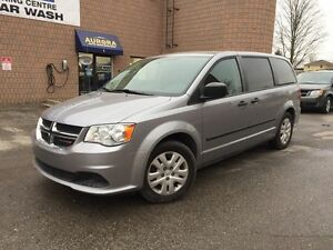 2014 Dodge Grand Caravan SE - BLUETOOTH - REAR STOW N'GO
