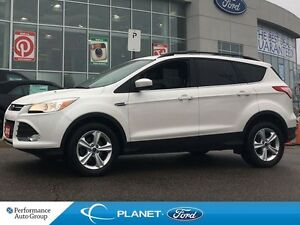 2013 Ford Escape SE 4 CYLINDER HEATED SEATS HEATED MIRRORS