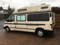 Ford transit duetto campervan