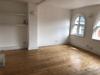 Spare desks available to rent in prime Soho office with roof terrace