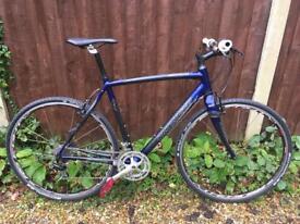 Specialized Sirrus LTD carbon men's hybrid bike