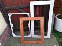 FREE - various frames for craft or upcycling