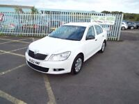 PX TO CLEAR 2012 SKODA OVTAVIA S TDI FULL MOT
