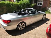 BMW 3 SERIES HIGHLINE SE NEW MOT FULL SERVICE HISTORY