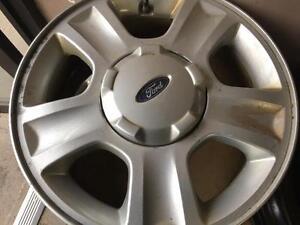 Ford Escape rims 16 inch