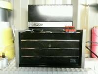 Snap on bluetooth speaker mini toolbox