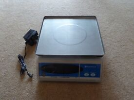Commercial Scales - Salter Brecknell 405 Bench Scale