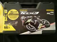 QUICK SALE - Ltd Ed Stanley 66pc socket set + Stanley 40pc Screwdriver Set DIY Hand Tools