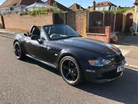 1999/V BMW E36 Z3 2.0 Straight Six with only 25000 miles!