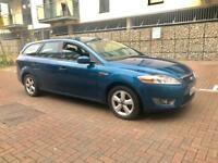 2008 Ford mondeo edge 2.0 diesel 6 speed manual long mot full service history
