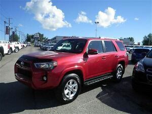 2015 Toyota 4Runner SR5 Premium | Leather | Rem. Start