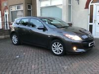 Mazda 3 1.6 5 Speed Manual Petrol