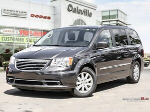 2016 Chrysler Town & Country TOURING | DUAL DVD PLAYERS | CALL N