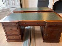 Partners Desks for Sale