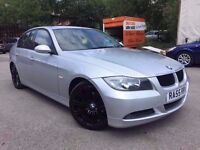 BMW 320D - Automatic - Good service history - perfect engine and gear box