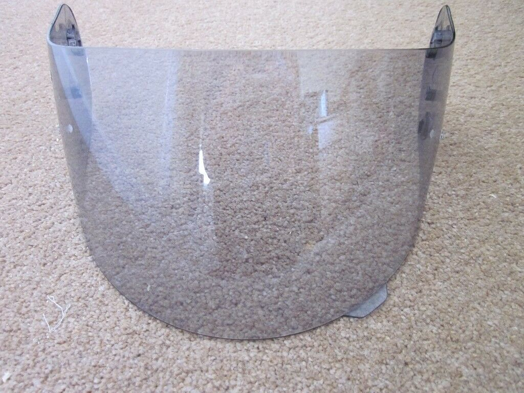 HJC HJ-09 Light Tinted Visor