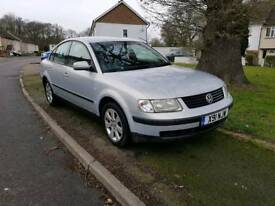 VW PASSAT B5 1.9TDI 115PD *SPARES OR REPAIR*