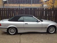 Good working condition, &7 months MOT. Full service history. 2 owners from new. Great car!