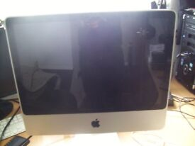 Apple iMac Early 2009 Core2 Duo 2.66GHz