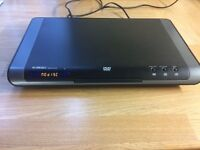 CURTIS. DVD PLAYER for sale