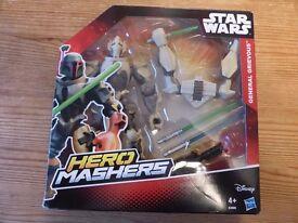 Disney Hero Mashers, Star Wars General Grievous.