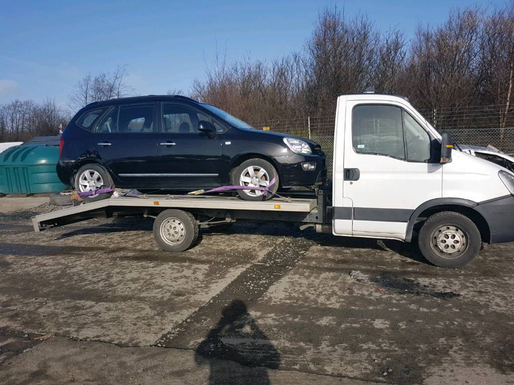 Car breakdown recovery services in manchester,vehicle collection ...