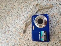 Fugifilm camera 10.2 mega pixels