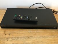 Sony blue ray player