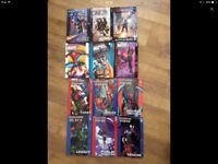 Ultimate Spider-Man graphic novels