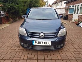 Volkswagen Golf Plus 1.9 TDI PD SE 5dr - In GREAT condition!