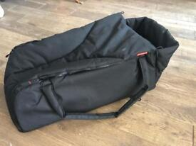 Barely Used Phil & Teds Cocoon Carrycot