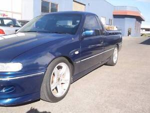 2000 Holden Commodore Ute ONLY $80 per week over 12 months Somerton Hume Area Preview