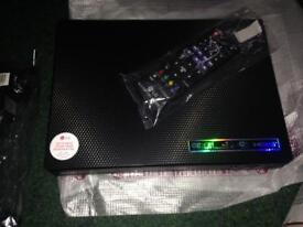 New (other) LG BP350 wireless streaming blu-ray disc/dvd
