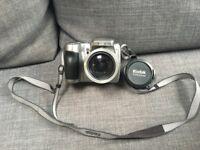 Kodak EASYSHARE Z740 5.0 MP Compact Digital Camera
