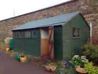Green Shed for Sale o.n.o.