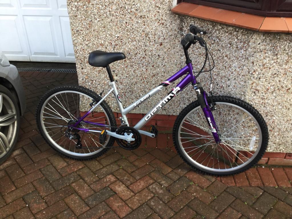 Ridgeback Honey 14 Inch Wheel Bike 2020